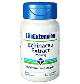 Life Extension ECHINACEA EXTRACT, 250 MG