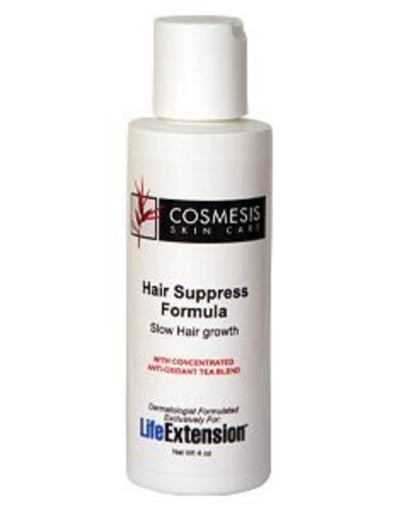 Life Extension Hair Suppress Formula