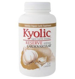 Life Extension Kyolic Reserve 600 mg