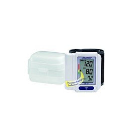 Life Extension Life Source Digital Wrist Blood Pressure Monitor
