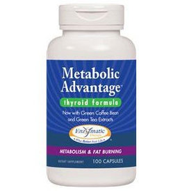 Life Extension Metabolic Advantage Thyroid Formula