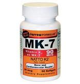 Jarrow Formulas MK-7 90 mcg