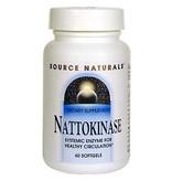 Source Naturals Nattokinase