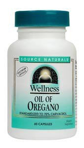 Source Naturals Oil of Oregano