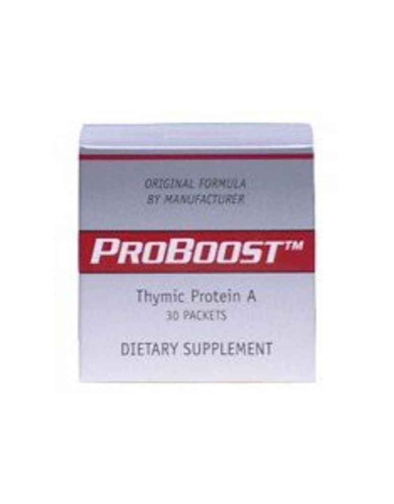 Life Extension Proboost™ Thymic Protein A 4 Mcg