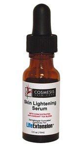 Life Extension Skin Lightening Serum
