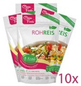 Greenleaves vitamins Rohnudeln
