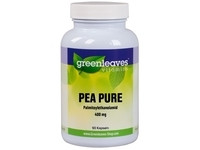 Greenleaves vitamins Peapure 400 Mg