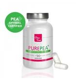 Cleanfoods Purepea 1-pack, 90 Vegeterian Capsules
