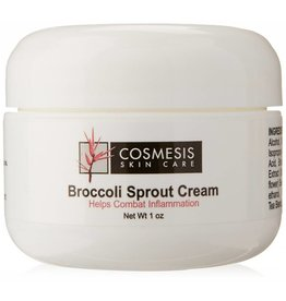 Life Extension Broccoli Sprout Cream, 1 oz.