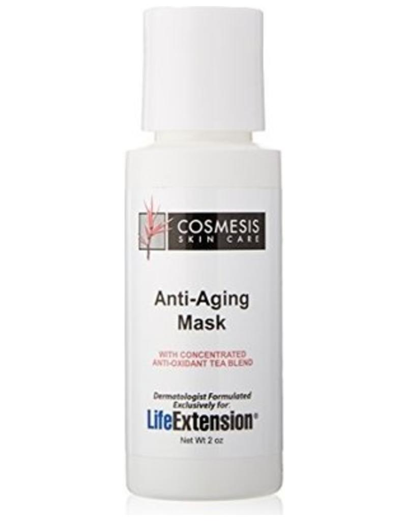 Life Extension Anti-Ageing Mask