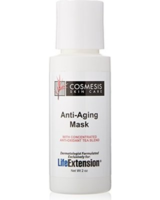 Life Extension Anti-Aging Mask, 2 Oz.