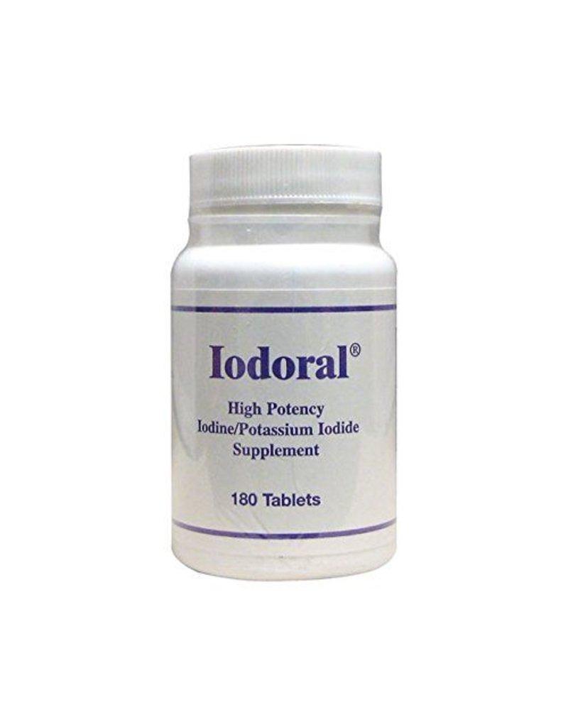 Optimox Iodoral 12,50 Mg (180 Tablets)