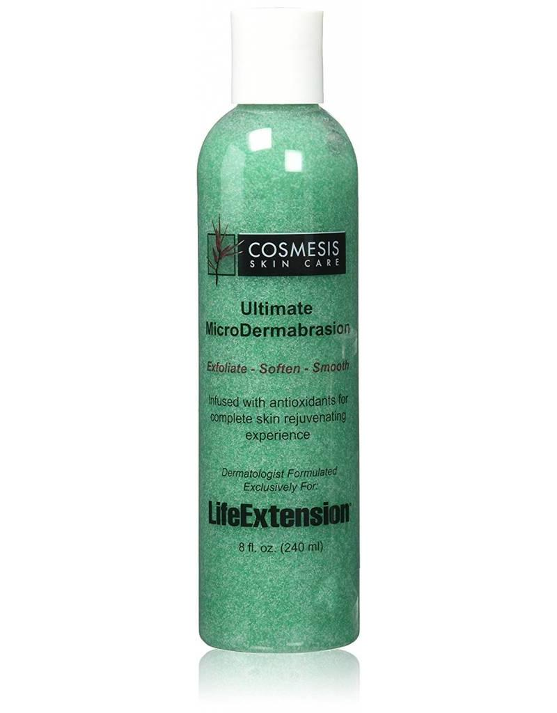 Life Extension Ultimate Microdermabrasion, 8 Fl. Oz (240ml)