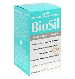 Life Extension Biosil, 120 Vegetarian Capsules