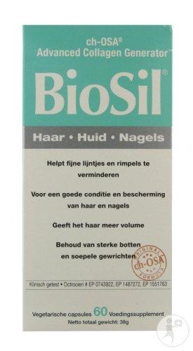 Life Extension Biosil, 60 Vegetarische Kapseln