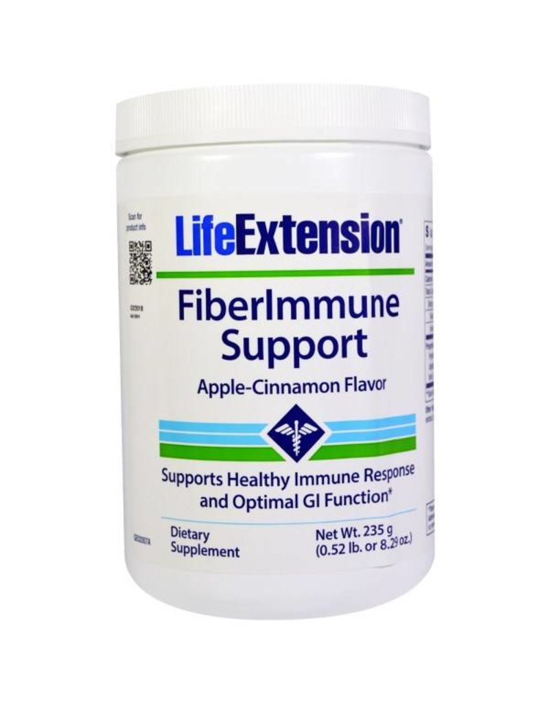 Life Extension Fiberimmune Support, 235 G