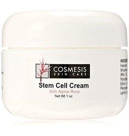 Life Extension Stem Cell Cream With Alpine Rose, 1 Oz + Vitamin E-ssential Cream, 1 Oz.