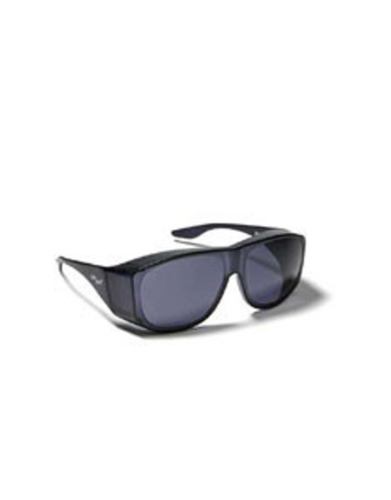Life Extension Solarshield Smoke Sunglasses