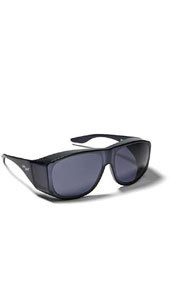 Life Extension Solarshield Smoke Sunglasses