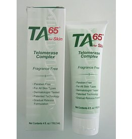 T.A. Sciences TA-65 For Skin Subscription (118 ml)