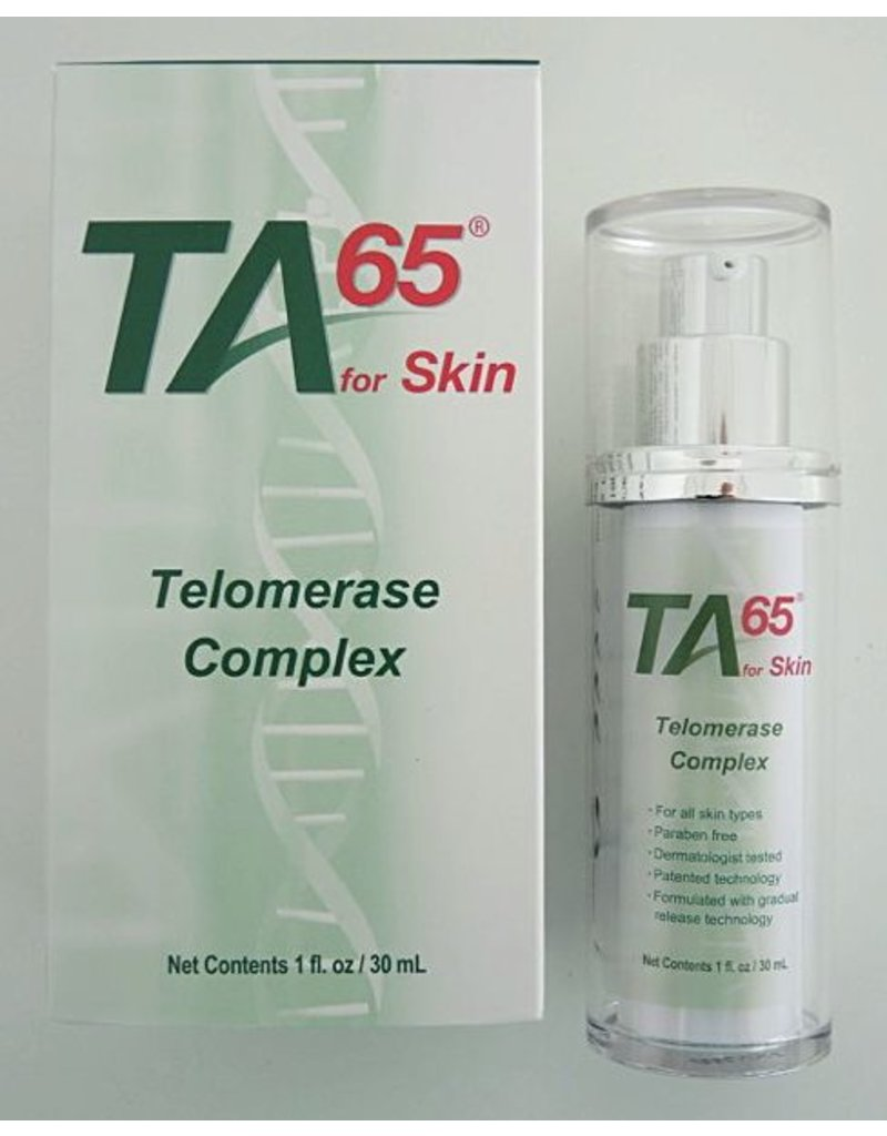 T.A. Sciences TA-65 For Skin Subscription (30 ml)