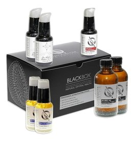 Life Extension Black Box Liver Detoxification System