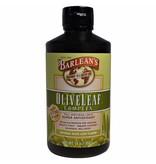 Barlean's Olive Leaf Complex, Natural Olive Leaf Flavor