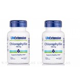 Life Extension Chlorophyllin, 2-pack