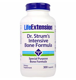 Life Extension DR. STRUM'S INTENSIVE BONE FORMULA