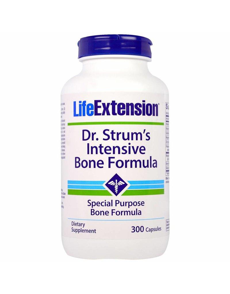 Life Extension DR. STRUM'S INTENSIVE BONE FORMULA