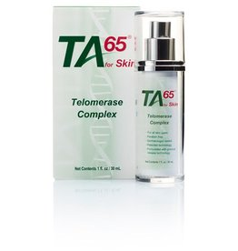T.A. Sciences TA-65 For Skin (30 ml)