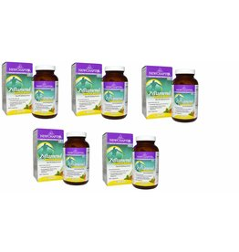 New Chapter Zyflamend Whole Body 180 Vegetarian Capsules, 5-pack