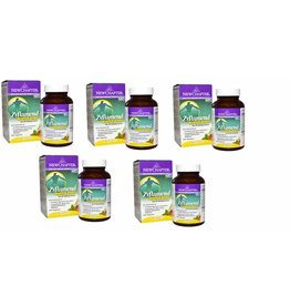 New Chapter Zyflamend Whole Body - 60 Vegetarian Capsules, 5-pack