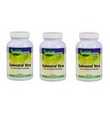 Greenleaves vitamins Salvestrol Xtra, 3-pack