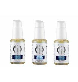 Quicksilver Scientific Liposomal Glutathione, 50ml, 3-pack