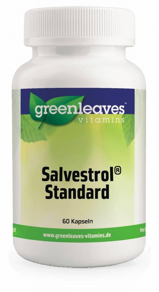Greenleaves vitamins Salvestrol Standard