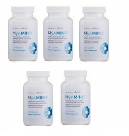 Dr. Reinwald MyAMINO (120 Tablets), 5-pack