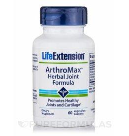 Life Extension Arthromax Herbal Joint Formula, 60 Vegetarian Capsules