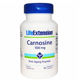 Life Extension Carnosine