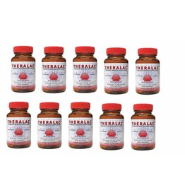 Life Extension Theralac®, 30 Capsules, 10-pack