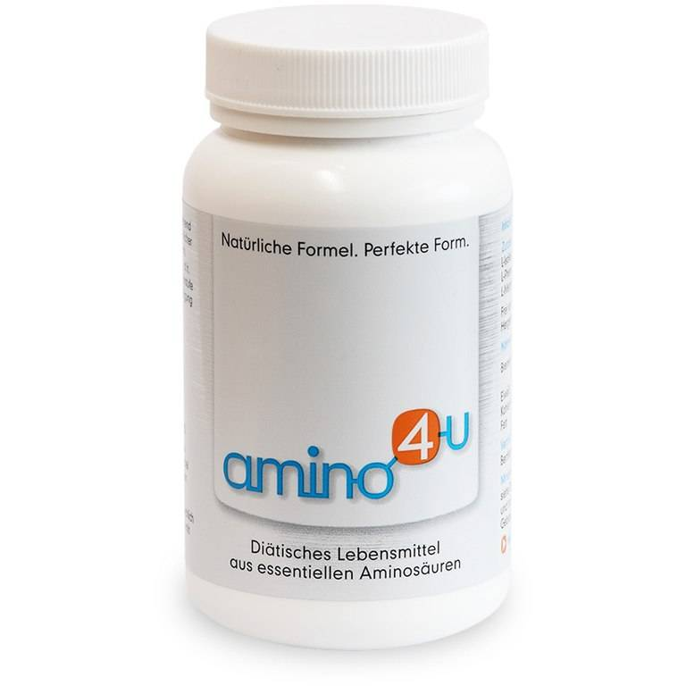amino4u Amino4u, 120 Tablets
