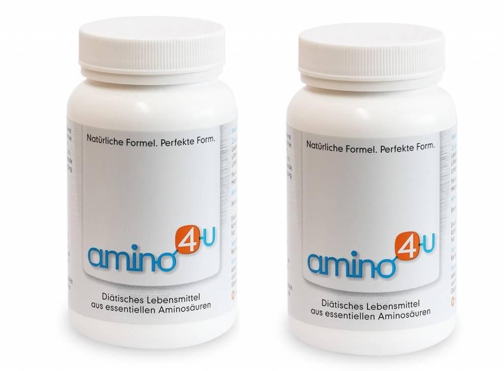 amino4u Amino4u, 120 Tablets, 2-pack