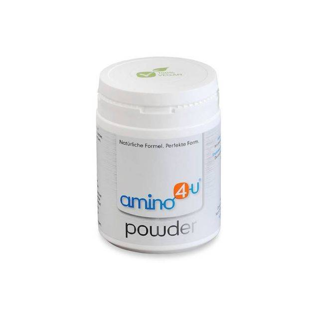 amino4u Amino4u Powder, 120g