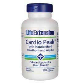 Life Extension Cardio Peak with Standardized Hawthorn and Arjuna