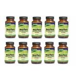 Greenleaves vitamins Deca-flora 10-pack, 60 Capsules