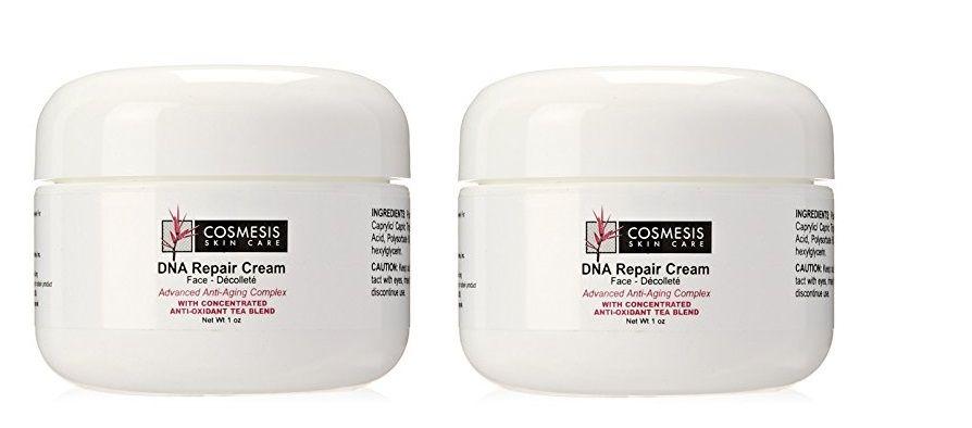 Life Extension DNA Repair Cream, 1 Oz., 2-pack