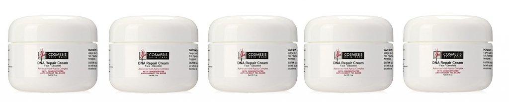 Life Extension DNA Repair Cream, 1 Oz., 5-pack
