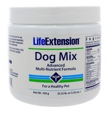 Life Extension  Dog Mix (pet vitamins), 100 grams