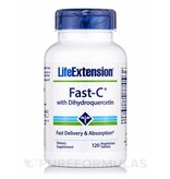 Life Extension Fast-C® with Dihydroquercetin